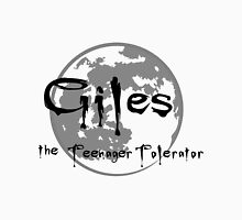 Giles the Teenager Tolerator Unisex T-Shirt