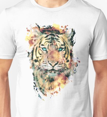 Tiger III Unisex T-Shirt