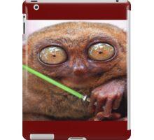 Feel the Cute Force Young Padawan iPad Case/Skin