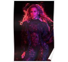 Beyoncé  - FWT LOS ANGELES  Poster