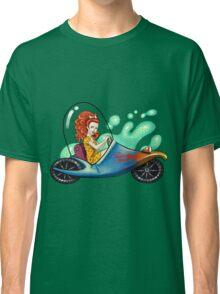 cavegirl Classic T-Shirt