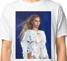 BEYONCE LIVE IN LA  Classic T-Shirt