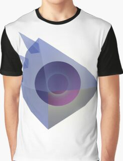 Crystaleyeze Graphic T-Shirt