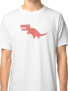 Dinomania - T-Rex Classic T-Shirt