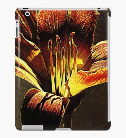Abracadabra Shadows iPad Case/Skin