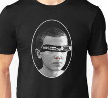 God save the girl Unisex T-Shirt