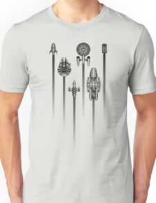 Space Race T-Shirt