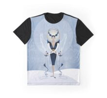 Angel of Swords Graphic T-Shirt