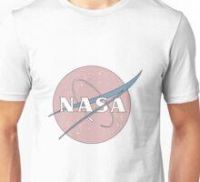 PASTEL NASA Unisex T-Shirt