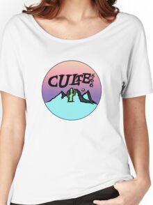 culte mountain shirt Women's Relaxed Fit T-Shirt