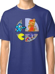 Smash Bros.: Big 4 Classic T-Shirt