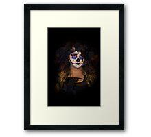 Dia De Los Inocentes VI Framed Print
