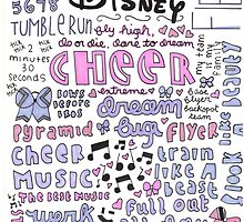 Cheer by wowords-ig