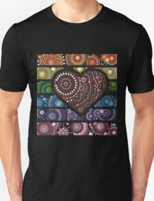 Proud to Love Unisex T-Shirt