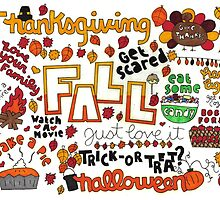 FALL! by wowords-ig