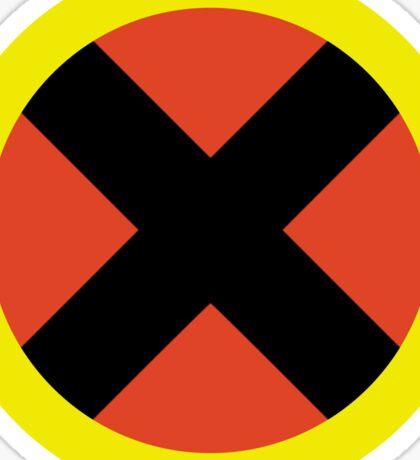 X-Men Sticker