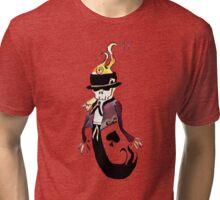 Lou of the Dead Tri-blend T-Shirt