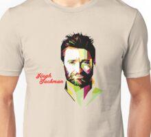 Hugh Jackman Unisex T-Shirt