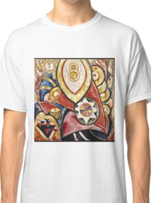 Marsden Hartley - Painting No  48  Classic T-Shirt