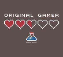 Original Gamer Baby Tee