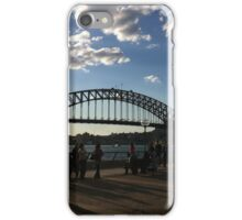 The Coathanger.  iPhone Case/Skin