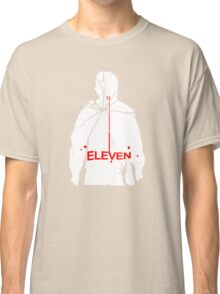 Eleven Carrie Parody Classic T-Shirt