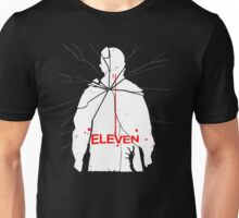 Eleven Carrie Parody Unisex T-Shirt