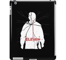 Eleven Carrie Parody iPad Case/Skin
