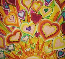 Le Pouvoir de l'Amour by MarJoLi