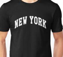 New York City NYC Unisex T-Shirt