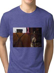 Alfredo Tri-blend T-Shirt