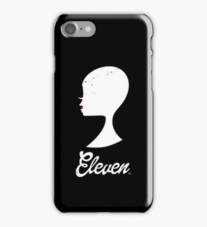 She's No Doll iPhone Case/Skin