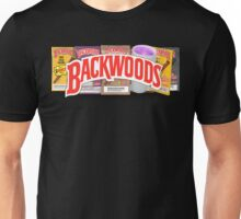 BACKWOODS HIPHOP VINTAGE SHIRT Unisex T-Shirt