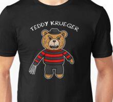 Teddy krueger Unisex T-Shirt