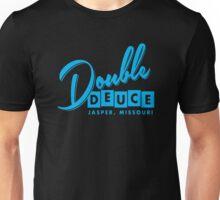 Double Deuce Unisex T-Shirt