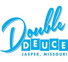 Double Deuce Photographic Print
