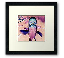 Reversal -4 Framed Print