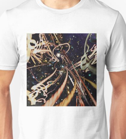 Feedback Unisex T-Shirt