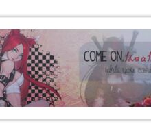 Katarina Sticker