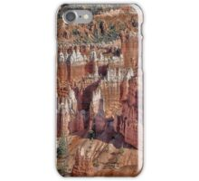 Bryce Canyon Overlook  iPhone Case/Skin