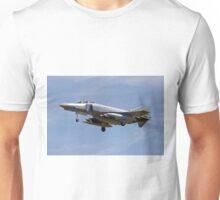 German Air Force (Luftwaffe) F-4F(ICE) Phantom II Unisex T-Shirt