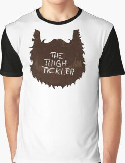 The Thigh Tickler Graphic T-Shirt