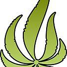 420 Leaf by creepyjoe