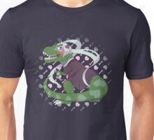 Daisuki Dino Unisex T-Shirt