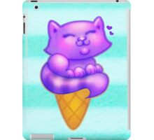 The Sweetest Scoop! iPad Case/Skin