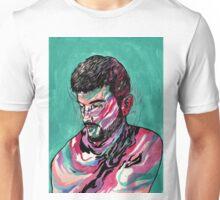 Few Colors Left Unisex T-Shirt