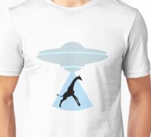Abducted Unisex T-Shirt