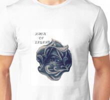 el ojo de horus Unisex T-Shirt