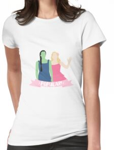 Popular! | Wicked Womens Fitted T-Shirt