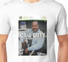 Carl on Duty: Black Cops Unisex T-Shirt